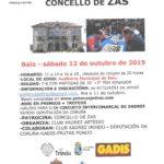 Bases do III Torneo Concello de Zas