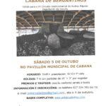 IV Torneo Concello Cabana de Bergantiños