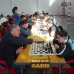 Final de los torneos de Cabana y Ponteceso