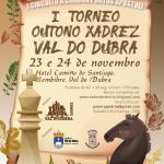 I TORNEO DE XADREZ DE OUTONO DO VAL DO DUBRA