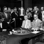 El día que el ajedrez se fusionó con la ruleta