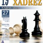XIX Torneo de Nadal de Carral