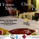 II Torneo Chess & Cheese Arzúa