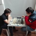 Final del II Torneo Chess & Cheese Arzúa