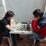 Final del II Torneo Chess & Cheese Arzúa