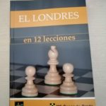 """Nuevo libro """"El Londres en 12 lecciones"""""""
