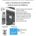 Bases do IV Letras Galegas Espazo Xove Carballo 2021