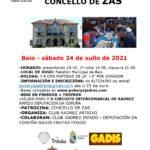 IV Concello de Zas