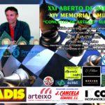 XIV Memorial Miro